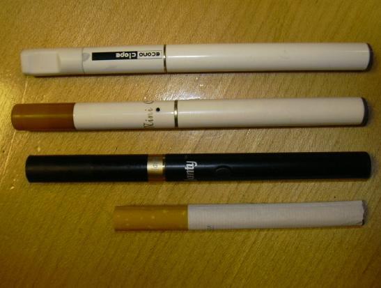 cigarettes electroniques de type middle